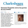 Charlesbourg Express Article 18 avril 2014