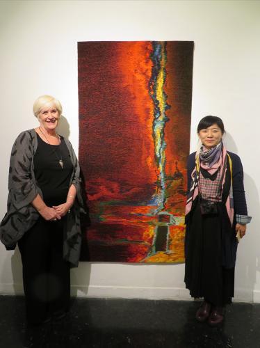 Kelly Liang (Chine)